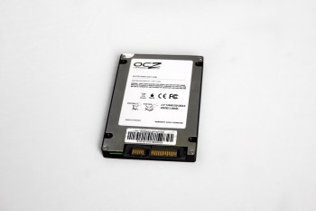 OCZ Vertex 2 120GB SSD