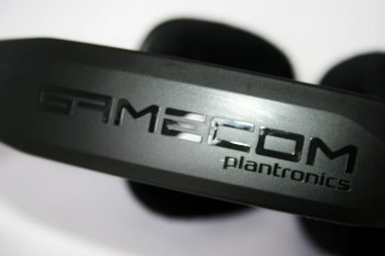 Plantronics Gamecom X95