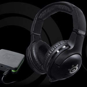 Steelseries Spectrum 7XT