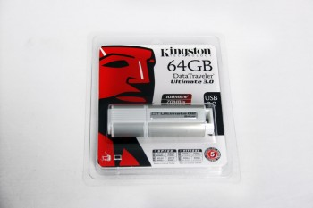 Kingston Data Traveller Ultiamte 3.0