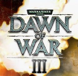 Dawn of War III will have DoW 1 and 2 Influence