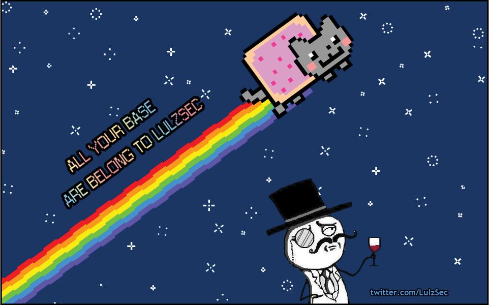 LulzSec are Liars say Sony