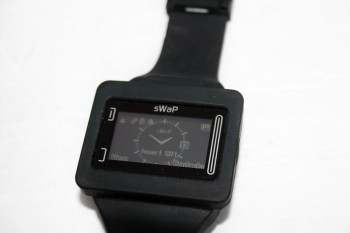 SWAP Phone Watch