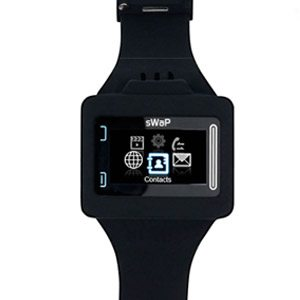 S.W.A.P Rebel Smart Watch