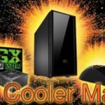 Win Coolermaster Silencio, GX and Storm