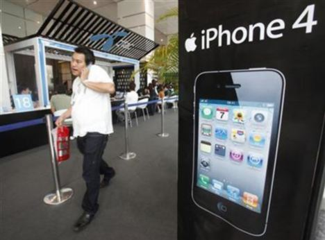 Apple Faces South Korean Lawsuit