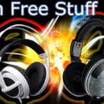 Win a Steelseries 5H v2 MOH and Siberia V2 iDevice