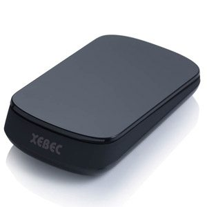 XEBEC tech M-Touch Wireless Optical mouse