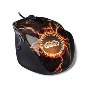 Steelseries Legendary WoW Mouse