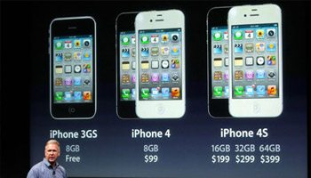 Samsung trying to Block Apple iPhone 4S sales in France and Italy