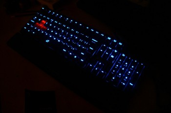 Qpad MK 80 Mechanical Keyboard