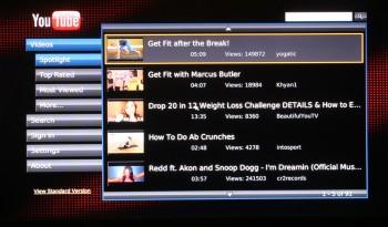 Eminent RT3 HD Media Player