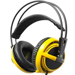 Steelseries Siberia 2 Yello