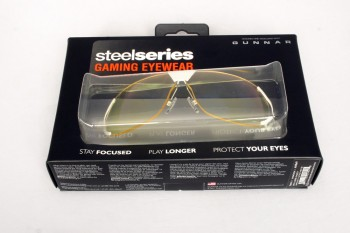 Steelseries Desmo Gunnar Optiks