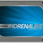 Crucial Adrenaline – Cache SSD