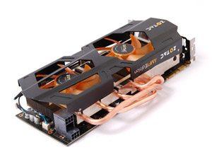 Zotac GTXS 670 AMP!