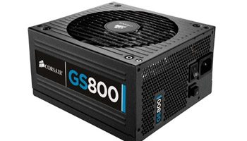 Corsair Gaming Series GS 800w