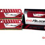GEIL EVO VELOCE – Dual Channel 2133 MHz 2 x 8 GB kit