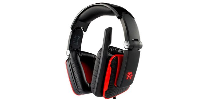 TTesports Shock Headset