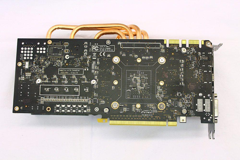 Zotac GTX 680 AMP!