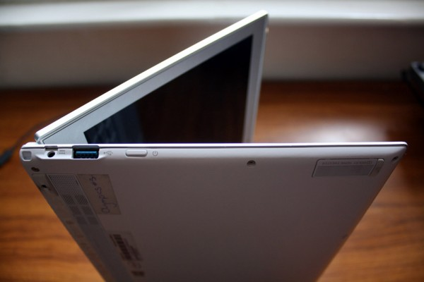 Acer Aspire S7 Windows 8 Ultrabook