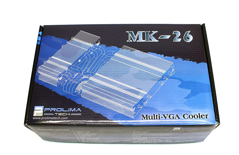 Prolimatech MK-26