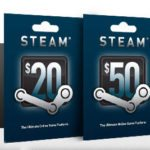 GAME to sell Steam Wallet Codes