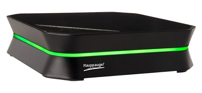 Hauppage HD PVR 2 Gaming Edition