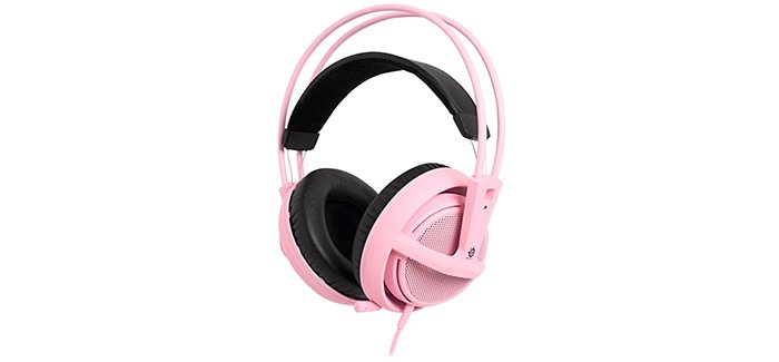 Steelseries goes Positively Pink against breast cancer