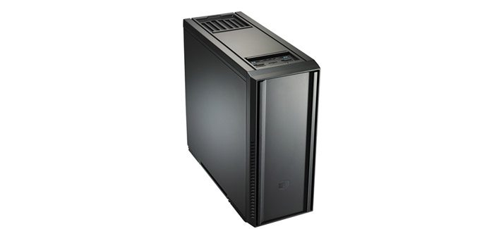 Cooler Master Silencio 650