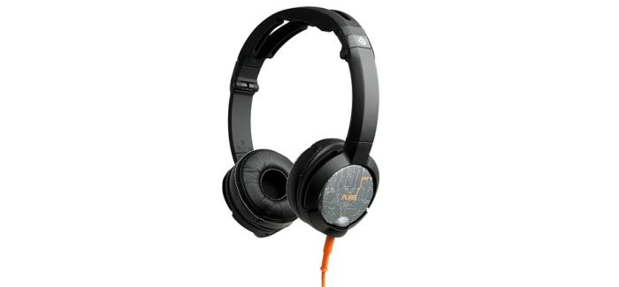 Steelseries Flux Luxury Headset