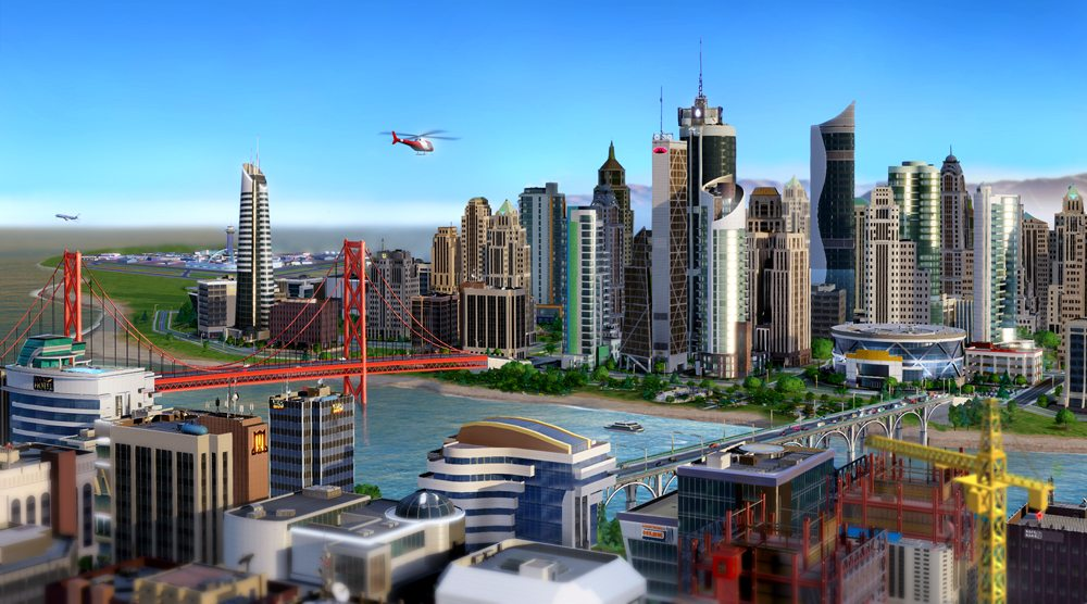 SimCity going offline before 2.0 patch goes live