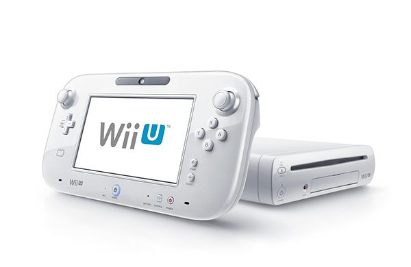 Nintendo pulls profit from poor Wii U sales