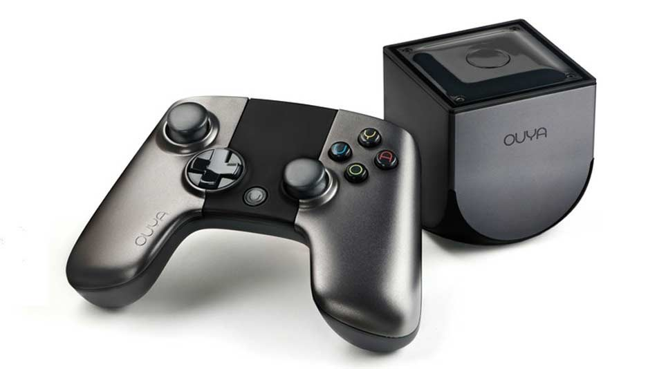 Ouya CEO issues apology over failed delivery of console