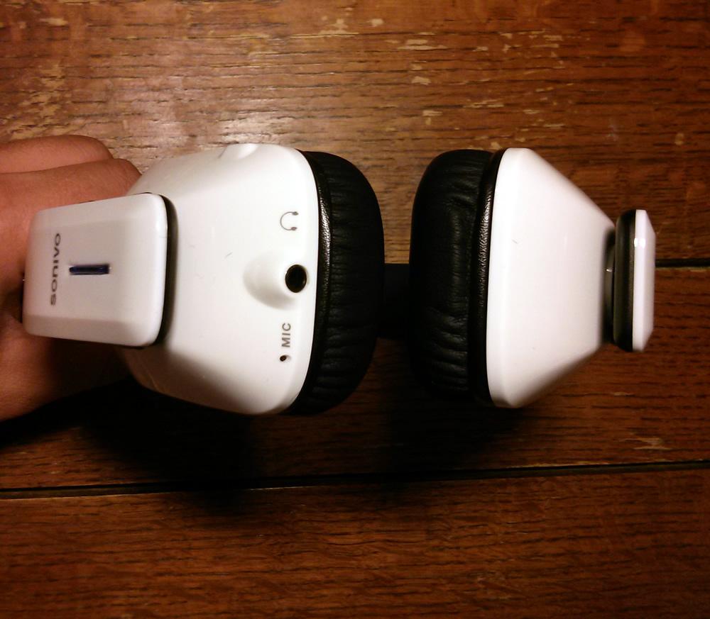 sonivo sbh150 bluetooth headphones review audio xsreviews part 2. Black Bedroom Furniture Sets. Home Design Ideas