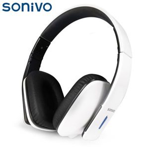 Sonivo SBH150 Bluetooth Headphones