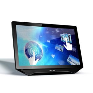 HannsG HT231HPB 23″ 1080p Touch Monitor for Windows 8