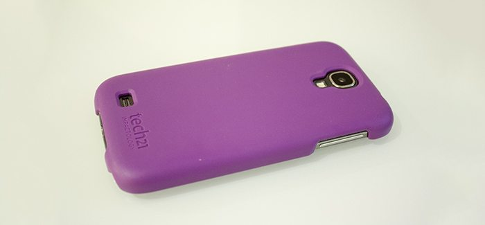 Tech21 Impact Snap Case Capsule Review