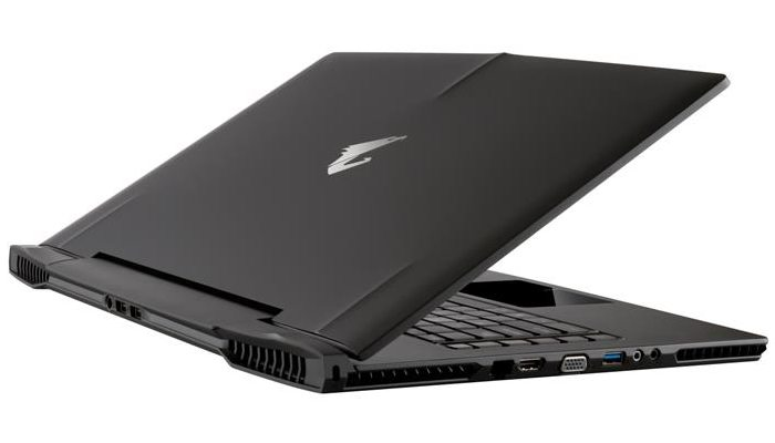 Aorus X7 SLI Gaming Laptop Review
