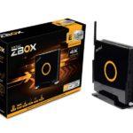 ZOTAC ZBOX EN760 Plus gaming mini-PC review