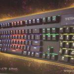 Tesoro Excalibur RGB review