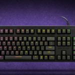 Tesoro Excalibur Spectrum review: a true RGB mechanical keyboard for cheap