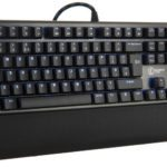 Element Gaming Beryllium mechanical keyboard review: the element of surprise