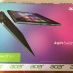 Acer Switch 10 E review: #AcerLiveBlog Dublin 2015, part 2