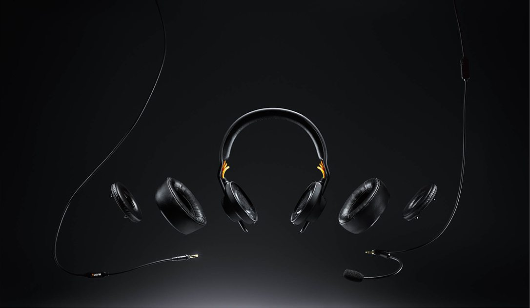 Fnatic Gear Duel TMA-2 Headphones
