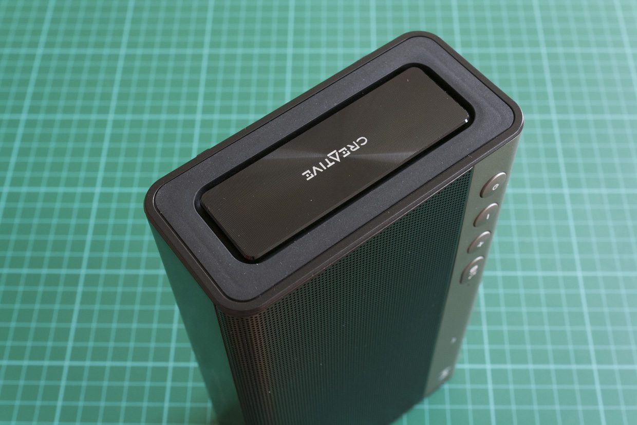 Sound Blaster Roar 2 Review The Swiss Army Knife Of