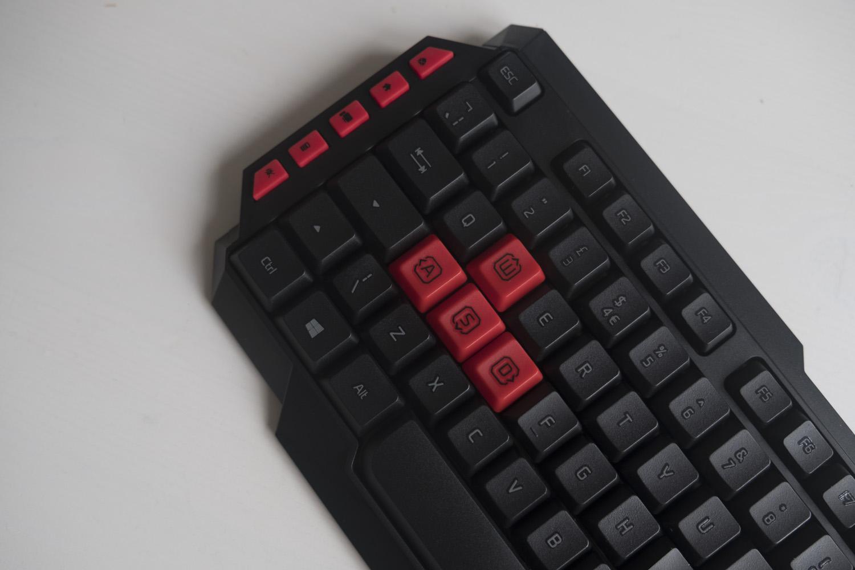 Speedlink Ludicium Keyboard Review Review Keyboards
