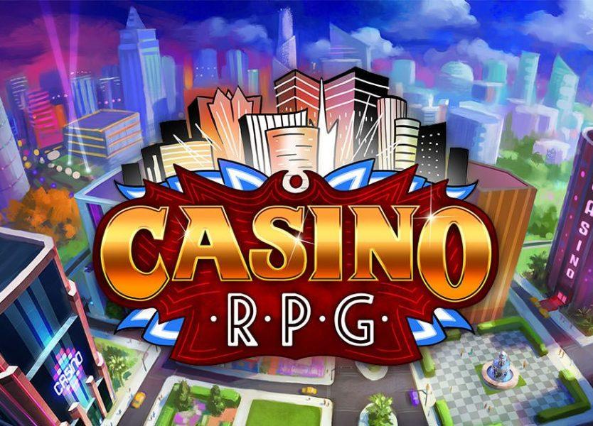 Casino Themed Games