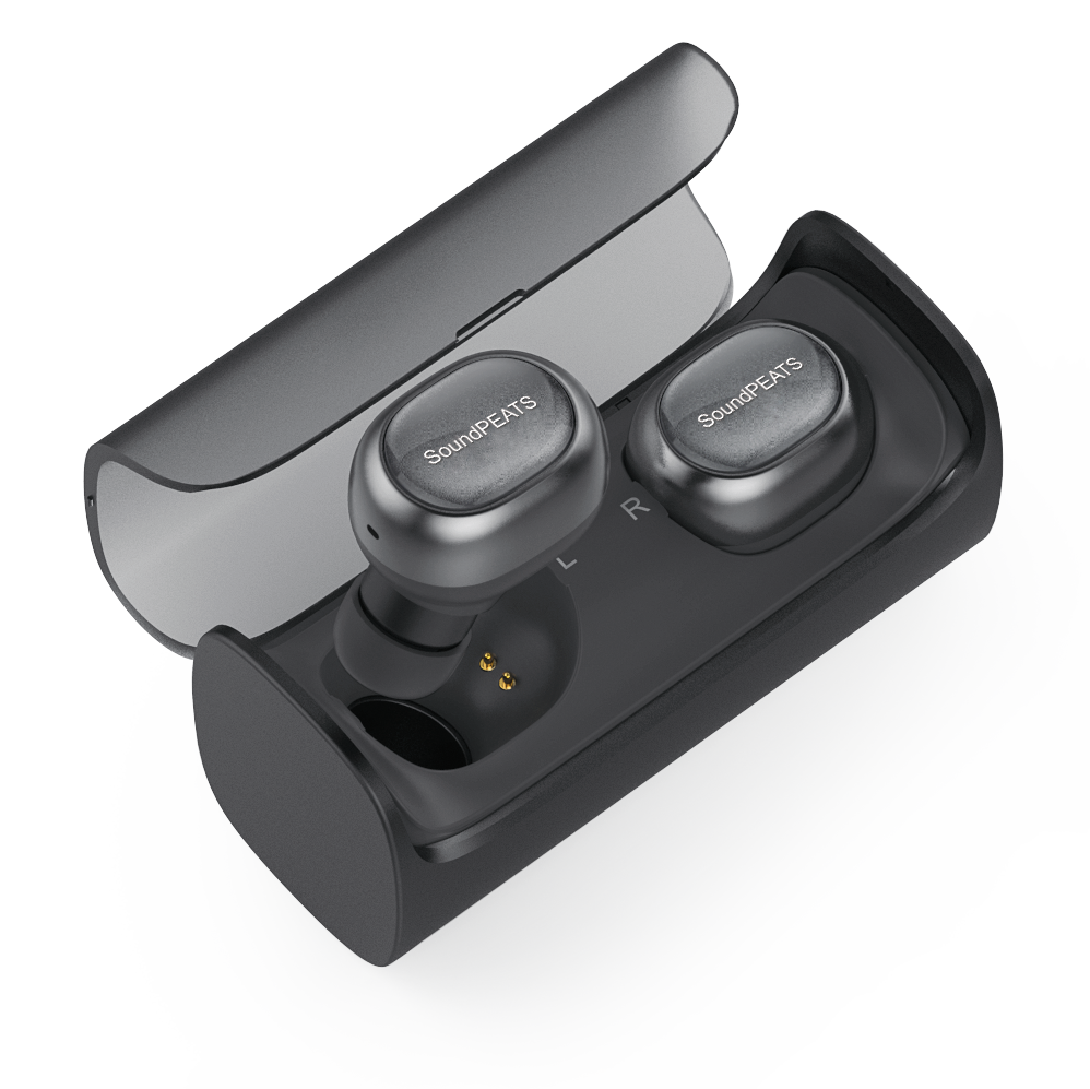 Best Bluetooth Wireless Earbuds Uk: Soundpeats Q29 Wireless Earbuds Review - Review - Audio