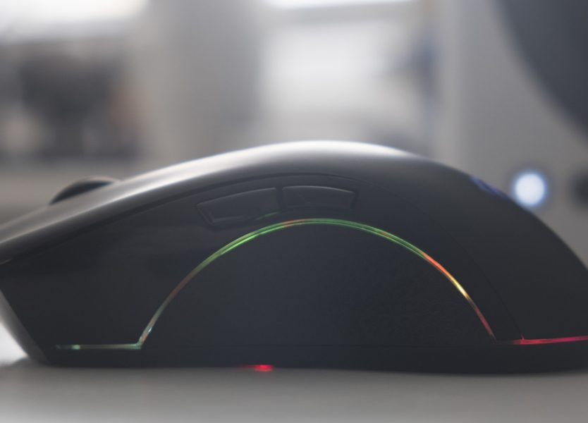 The Havit HV-MS794 is a budget gaming mouse that still manages to include everyoneu0027s favourite feature RGB lighting. The mouse comes with an entry-level ... & Havit HV-MS794 review: a budget RGB gaming mouse - Review - Mice ...
